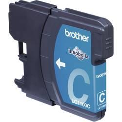 Originalna patrona za printer LC-1100 Brother cijan