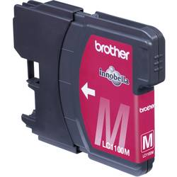 Originalna patrona za printer LC-1100 Brother magenta