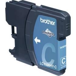Originalna patrona za printer LC-1100HY Brother cijan