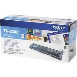 Originalni toner TN-230C Brother cijan kapacitet stranica maks. 1400 stranica
