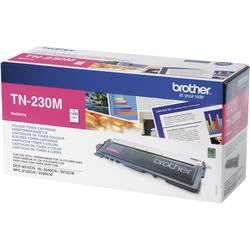 Originalni toner TN-230M Brother magenta kapacitet stranica maks. 1400 stranica