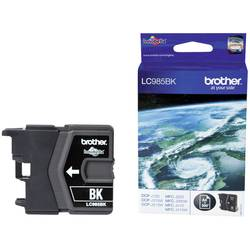 Originalna patrona za printer LC-985 Brother crna