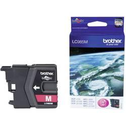 Originalna patrona za printer LC-985 Brother magenta