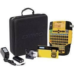 Printer za naljepnice RHINO 4200 DYMO, komplet s koferom za trake: IND 6 mm, 9 mm, 12 mm, 19 mm