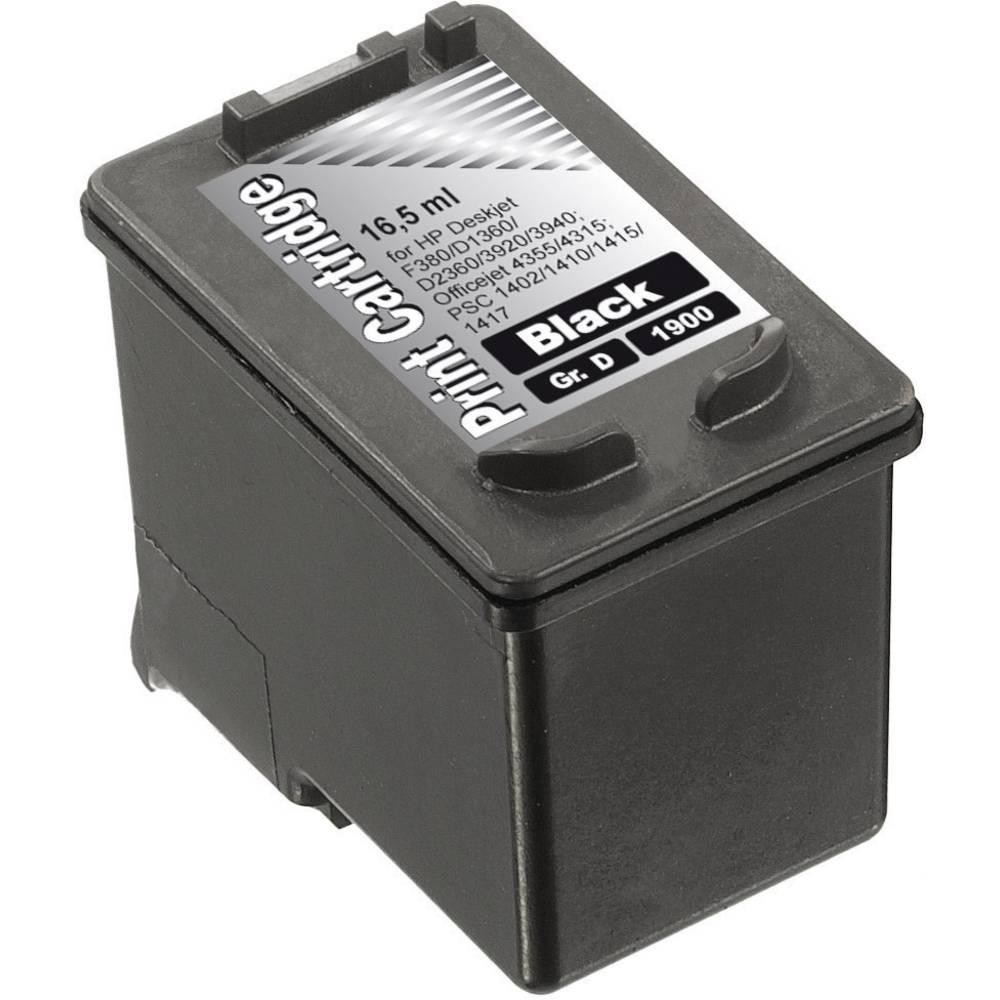 Nadomestna kartuša X-Vantage XHC9351AE, nadomesti HP C9351AE(21), črne barve