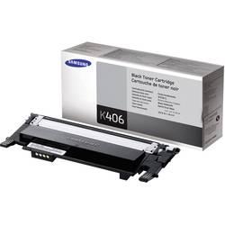 Original toner CLT-K406S Samsung crna kapacitet stranica maks. 1500 stranica