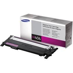 Original toner CLT-M406S Samsung magenta kapacitet stranica maks. 1000 stranica