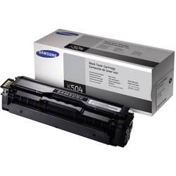 Original toner CLT-K504S Samsung crna kapacitet stranica maks. 2500 stranica