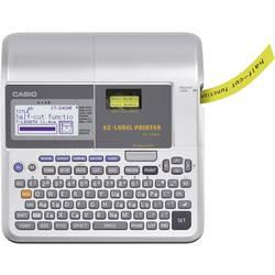 Tiskalnik nalepk Casio KL-7400
