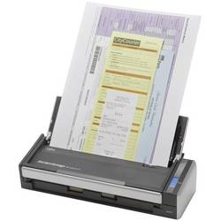Duplex-Dokumentenscanner (value.1293192) A4 Fujitsu ScanSnap S1300i 600 x 600 dpi USB