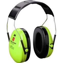 Zaštitne slušalice 27 dB Peltor Optime I Hi-Viz H510AV 1 kom.