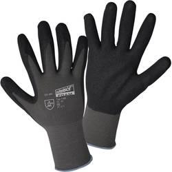 Štrikane rukavice Worky 1160,nitrilna pjena, 100 % poliamid s nitrilnom prevlakom, vel. 8