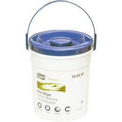 Vlažne maramice za čišćenje 190592 TORK otporne, mekane (bijele) 1 paket