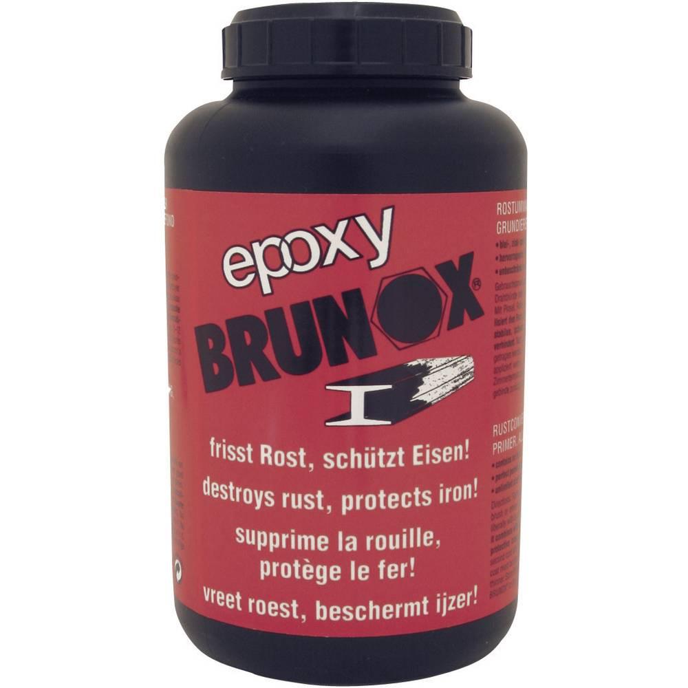 Brunox BR1.00EP-Odstranjivač hrđe i grundirnog sredstva, 1000ml