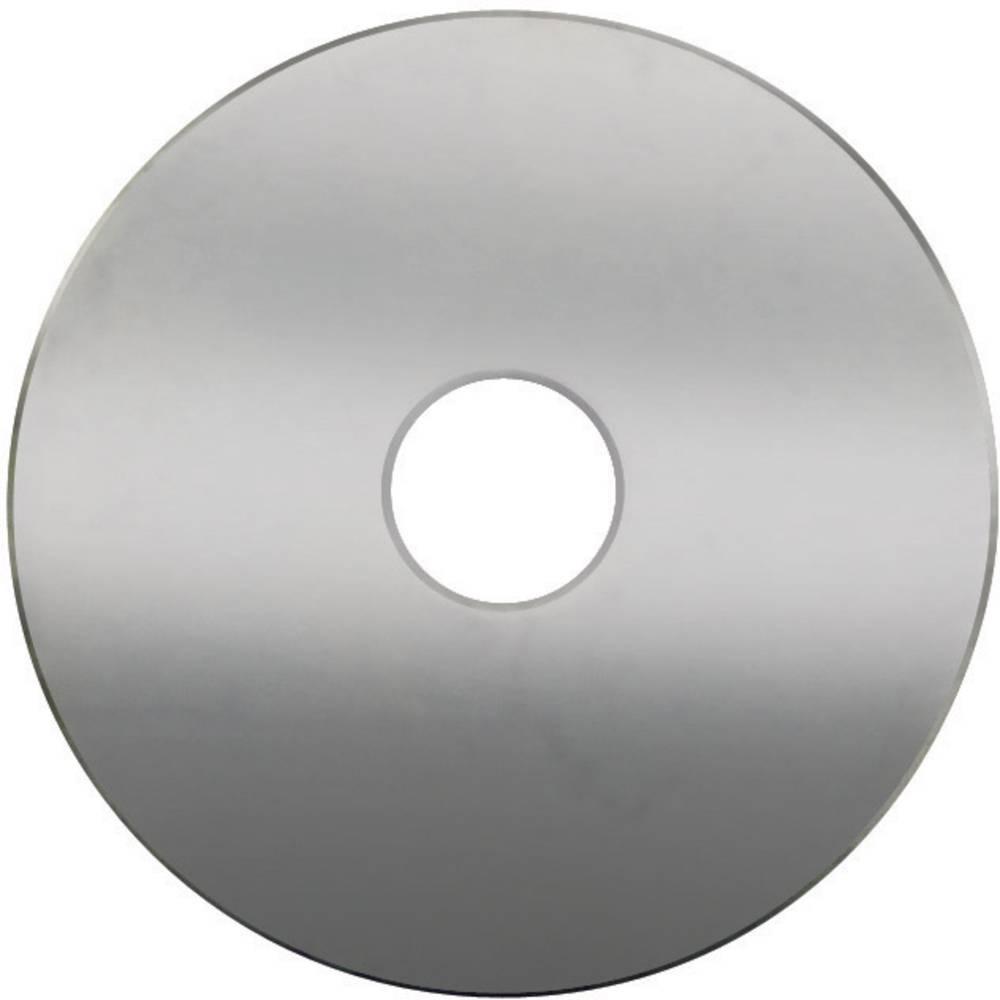 TOOLCRAFT podloške za karoserije, unutarnji promjer: 5.3 mm čelik pocinčani 100 komada TOOLCRAFT 888072