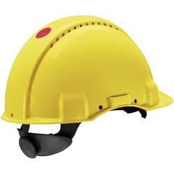 Zaštitna kaciga Peltor G3000 Uvicator™ Sensor EN 397 žuta 7000009701