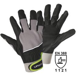 Rukavice Upixx Touch Grip Stretch 1190, poliuretan/mikrovlakana/spandeks, veličina 8