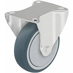 Kotač, fiksni Blickle 297119, površina kotrljanja sa poliuretanskom oblogom