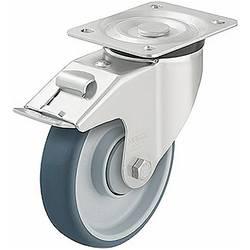 Kotač, upravljački Blickle 472290, poliuretanski prsten, sigurnosna kočnica