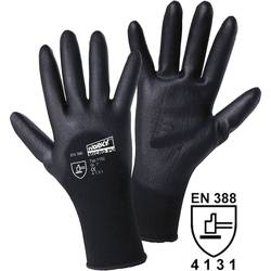 Štrikane rukavice Worky 1152,100 % poliamid s djelimičnom poliuretanskom prevlakom, vel. 7