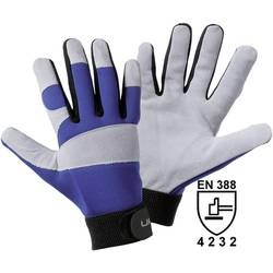 Zimske rukavice Upixx Utility ISO 1651, veličina L, gornji materijal: goveÄ'a koža