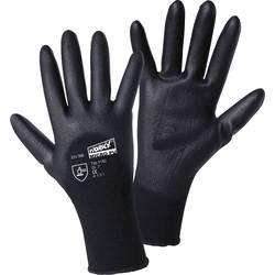 Štrikane rukavice Worky 1152,100 % poliamid s djelimičnom poliuretanskom prevlakom, vel. 8