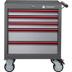 TOOLCRAFT voziček za delavnico WSW-305 mere:(D x Š x V) 459 x 677 x 845 mm