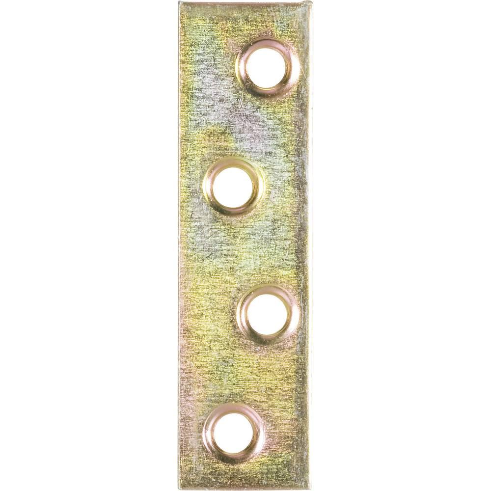 Limena ploča za povezivanje, (DxŠxV) 50x16x2mm