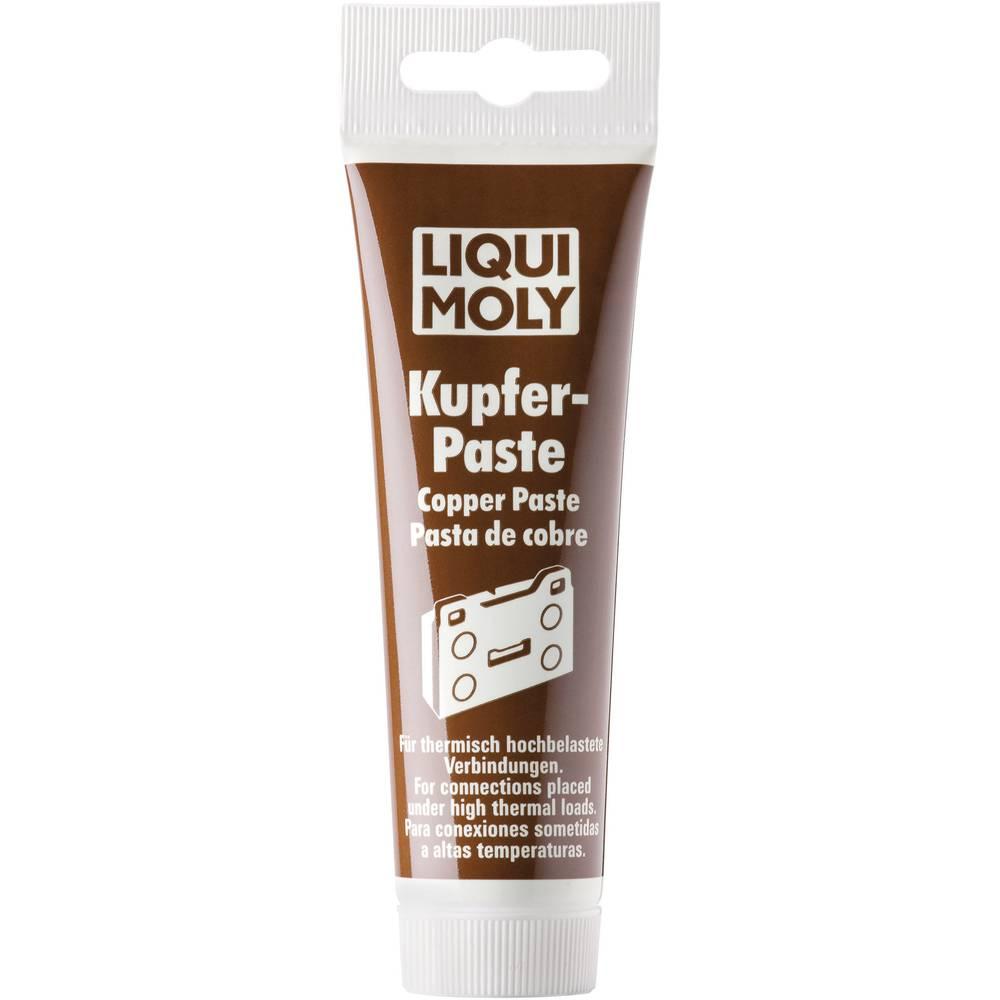 Bakrena pasta Liqui Moly 3080,100 g