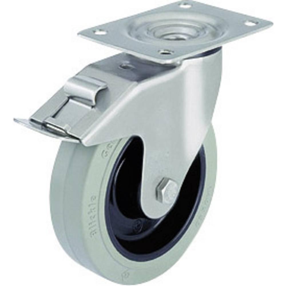 Länkhjul - hjullager stopp-fix Blickle LEX-POEV 100XR-SG-FI