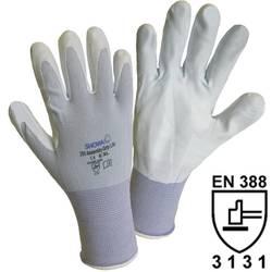 Štrikane rukavice Showa 265 Assembly Grip Lite, 1164, poliamid z nitrilno prevleko, vel. 9