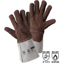 Rukavice za zavarivače Worky Sabato-F 1807, koža, univerzalna veličina