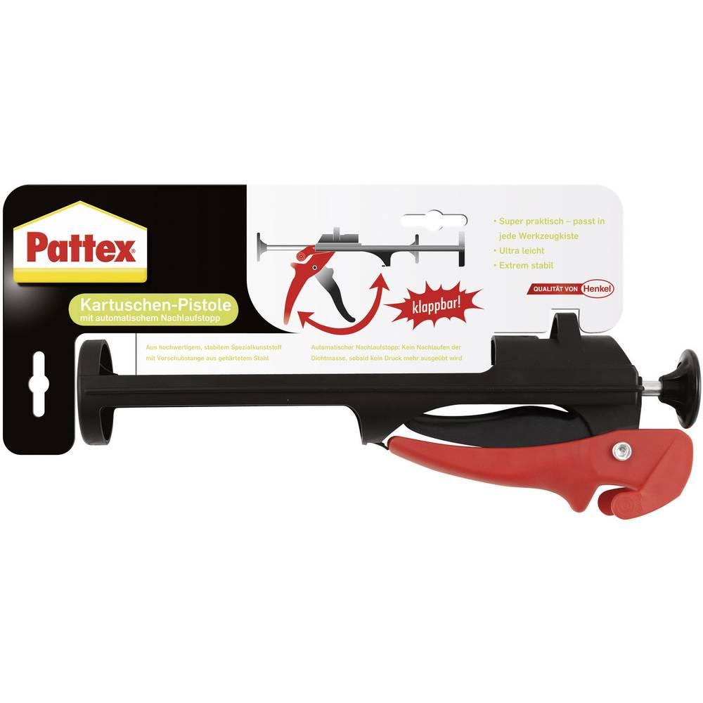 Pattex pištolj za brtvljenje na patrone preklopni Pattex PFWKP