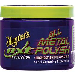 Meguiars NXT All Metal politura za metal 650044 142 g