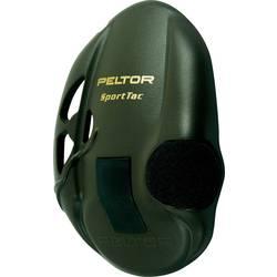 Rezervna slušalica Peltor SportTac XH001653290, zelena, 1 par