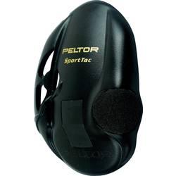 Rezervna slušalica Peltor SportTac XH001653324, crna, 1 par