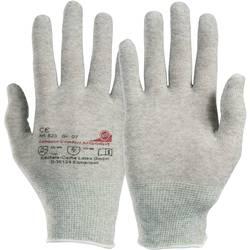Polyamid Arbetshandske Storlek (handskar): 9, L EN 16350:2014-07 CAT II KCL Camapur Comfort Antistatik 623 1 par