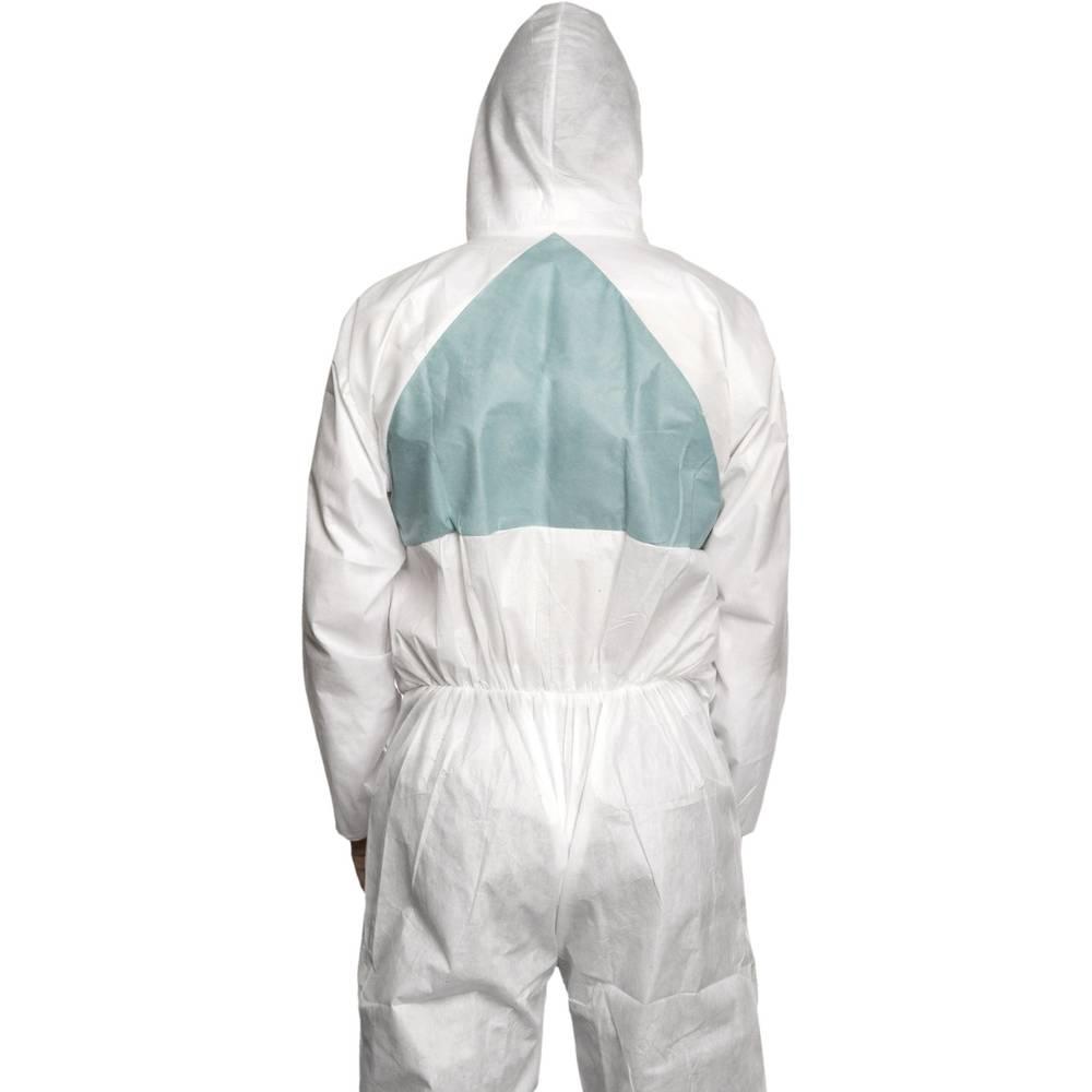 3M GT700000596 Zaštitno odijelo Model 4520 Veličina=XL bijela