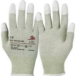 Rukavice KCL Camapur Comfort 624, antistatički poliuretan, poliamid, bakar, vel. 8, 1 par