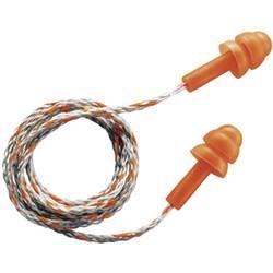 Ušni čepići za zaštitu sluha Uvex Whisper, 2111202, sa kutijom za pohranu, 23 dB, 50 parova