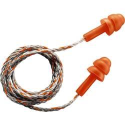 Ušni čepići za zaštitu sluha Uvex Whisper+, 2111217, 27 dB, 50 parova