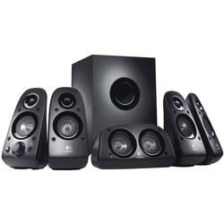 Zvočniki s prostorskim zvokomLogitech Z506 980-000431