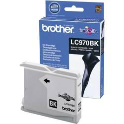 Originalna patrona za printer LC-970 Brother crna