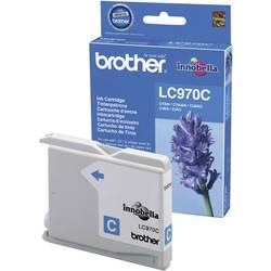 Originalna patrona za printer LC-970 Brother cijan
