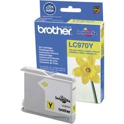 Originalna patrona za printer LC-970 Brother žuta