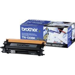 Originalni toner TN-130BK Brother crna kapacitet stranica maks. 2500 stranica