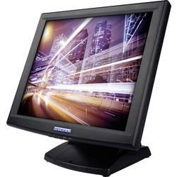Zaslon na dotik 38.1 cm (15 ) Glancetron GT15plus 1024 x 768 pikslov 5:4 8 ms VGA, USB, Seriell (9pol.)