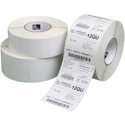 Zebra etikete (v rolah) 38 x 25 mm termodirektni papir bele barve 30960 kosov odstranljive 800261-107 univerzalne-etikete