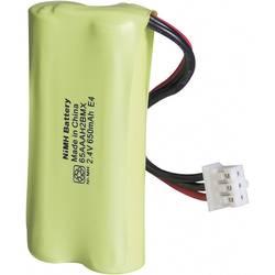 Akumulator za brezžični telefon GP Batteries primeren za: Philips NiMH 2.4 V 650 mAh