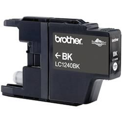Originalna patrona za printer LC-1240 Brother crna